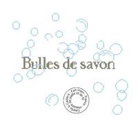 Grille gratuite - Bulles de savon